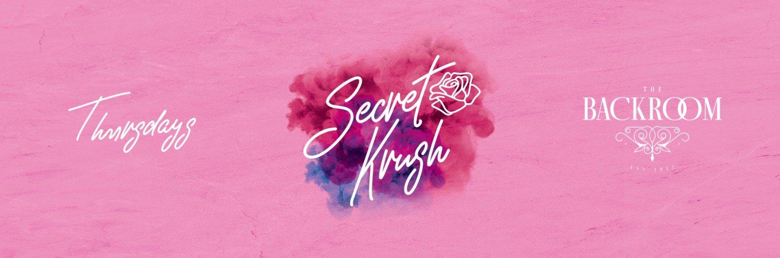 Secret Krush
